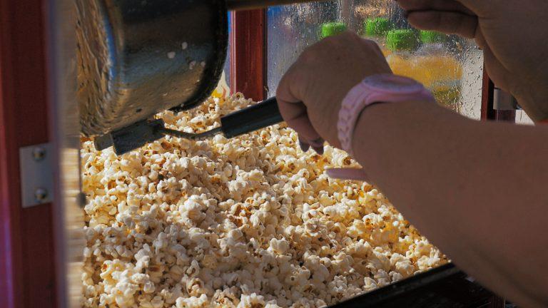 Popcorn i wata - 03