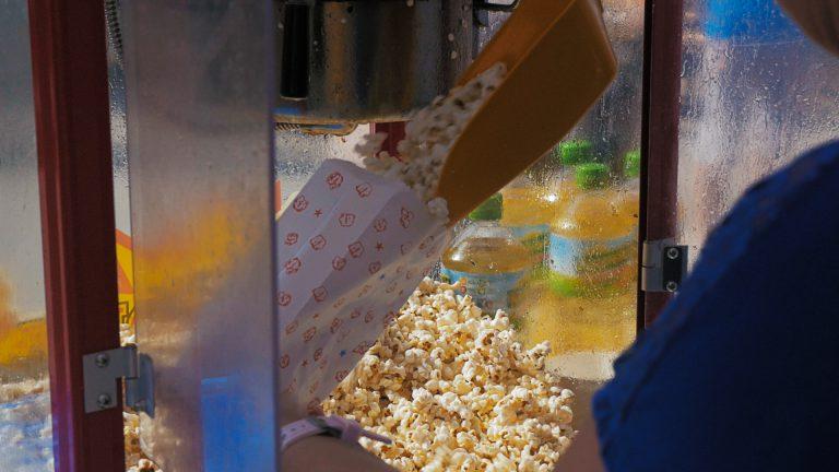 Popcorn i wata - 09